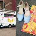 【復活節好去處2019】ORiental TRaffic一連4日免費玩DIY 自製日式墨流染鞋袋