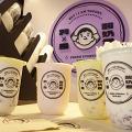 【旺角美食】人氣酸奶飲品專門店進駐旺角 煙韌紫米酸奶/啖啖果肉莓果酸奶