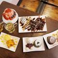 【荃灣美食】荃灣新推$78甜品放題 任點心太軟/窩夫/刨冰/芒果千層酥/雪糕