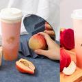 【喜茶香港】喜茶6月推限定產品 芝芝桃桃香港有得飲!