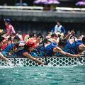 【端午節2019】端午節慶祝好去處!全港9大龍舟比賽地點+時間一覽