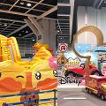 【灣仔好去處】香港玩具節2019開鑼 B.Duck充氣樂園/懷舊玩具墟/玩具特賣場