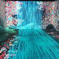 【馬灣好去處】全港首個大自然光影互動展館 極光/螢火蟲/瀑布/紅葉/海洋/森林