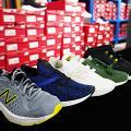 【中環好去處】中環New Balance開倉限時3折!男女裝波鞋$299/服飾+短褲$99起