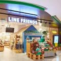全港首間LINE FRIENDS Store outlet進駐東涌 獨家香港限定商品/熊大精品3折起