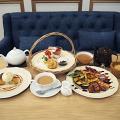 【尖沙咀美食】東京甜品店AfternoonTea TEAROOM開幕 歎招牌下午茶/甜品蛋糕