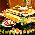 【酒店優惠】8度海逸酒店自助晚餐限時優惠 中指定身份證號碼可享額外折上折