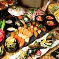 【酒店優惠】灣仔酒店自助晚餐限時55折優惠 $290起任食即開生蠔/刺身海鮮