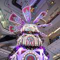 【聖誕好去處2019】歐陸聖誕市集登陸尖沙咀 7米巨型聖誕風車塔/6大期間限定店
