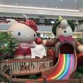【聖誕好去處2019】Hello Kitty聖誕市集登陸屯門 4米高瞭望台/滑梯/星光隧道