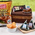 7-Eleven便利店全新一口價$10限時優惠 多款飯團/日本直送甜品/零食只需$10