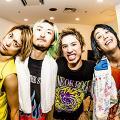 【ONE OK ROCK演唱會】日本樂隊ONE OK ROCK再度來港開騷 亞巡香港站5月舉行