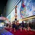 【新年好去處2020】香港新春國際匯演嘉年華登場 巡遊雜技表演/美食市集