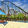 【PC遊戲】PC版《模擬樂園3:完全版》Epic Games限時免費下載 打造夢幻遊樂場!附安裝連結