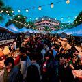 【聖誕好去處2020】赤柱廣場聖誕市集12月回歸!逾50檔特色手作攤檔/聖誕主題禮品/限定美食專區