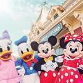 香港迪士尼樂園港人限定抽獎活動!免費送1.5萬張門票+150套迪士尼酒店住宿 即睇參加方法