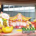 【新年好去處2021】LuLu豬新春造型登陸置富Malls!4大日式影相位/換領Lulu豬餐肉罐利是封