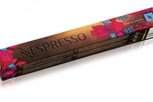 期間限定Pop-up店!Nespresso限量版咖啡登場