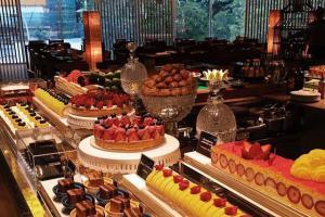 還有推廣價蛋糕!港島香格里拉25周年優惠