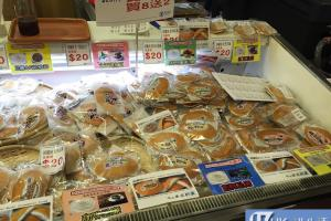 新登場Mochi銅鑼燒!SOGO日本美食風味展