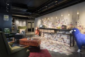 玩味復古老香港 尖沙咀主題精品酒店新張優惠