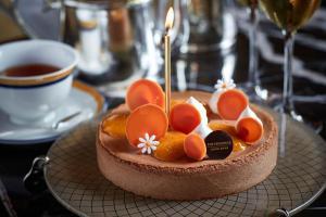 生日同行免費食!半島酒店2017年餐飲優惠