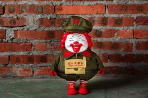 PMQ Ron English 「East Meets West」個人藝術展香港站