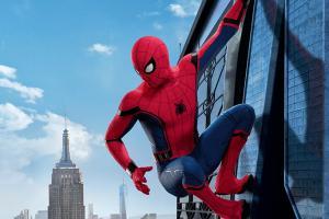 旺角蜘蛛俠展覽 設360°拍攝區+會場限定Figure