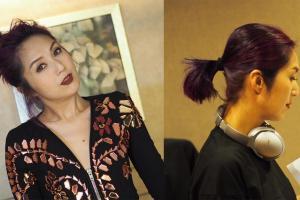 楊千嬅宣布成功入紙紅館 補上劉德華年尾檔期開個唱