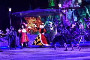 迪士尼Halloween9月登場!全新鬼屋/期間限定TsumTsum公仔