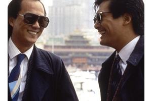 《英雄本色》- 百部不可不看的香港電影