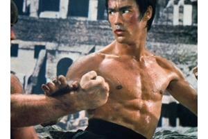 《猛龍過江》- 百部不可不看的香港電影