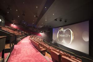 銅鑼灣戲院揭幕 推出開業優惠票尾作$10用
