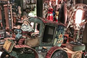 提早過白色聖誕!太古坊+灣仔星街聖誕市集11月回歸
