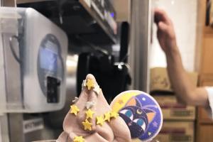 美少女戰士主題POP-UP店開幕 買蛋糕送限量餐碟!