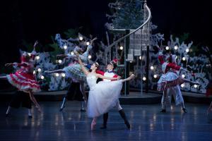 經典聖誕節目再上演!香港芭蕾舞團12月公演《胡桃夾子》