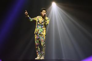 周杰倫《地表最強演唱會Part2》 落實2018年3月舉行