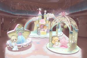 Little Twin Stars 11月下旬登場!聖誕造型曝光