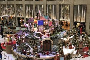 中環聖誕童話小鎮 10大影相位/互動區率先睇