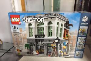 觀塘1500款Lego開倉3折!限量/絕版/聖誕款$138起
