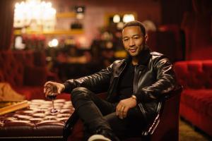 美國音樂才子John Legend 2018巡演香港率先開唱
