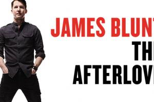 相隔4年再來!James Blunt巡唱香港站2018年3月舉行