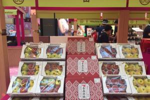旺角9米長幸福光影長廊!500個粉紅燈籠/一站式室內年宵市場