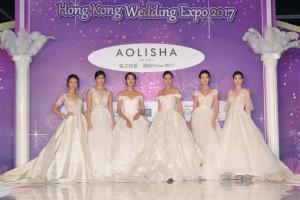 灣仔大型結婚博覽3月回歸 亞洲5地品牌600個攤檔!
