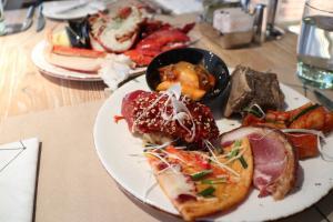 銅鑼灣酒店韓食自助餐 任食韓牛+2款生蠔+龍蝦