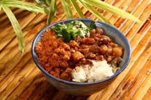 荷里活期間限定滷肉飯節 食勻台灣8大人氣滷肉飯