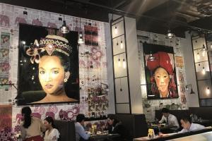 香港首間泰式風情酒店 5分鐘到港鐵站/4大主題客房