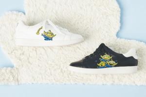 4款搶眼Toy Story帆布鞋!勞蘇/三眼仔/胡迪/巴斯光年/抱抱龍