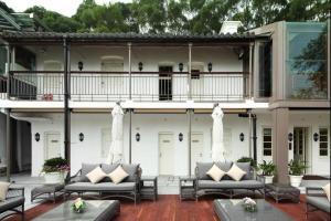 大澳酒店住宿優惠人均$560 包導賞團+玻璃屋食早晚餐