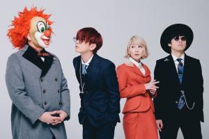 【SEKAI NO OWARI演唱會】日本人氣樂隊SEKAI N